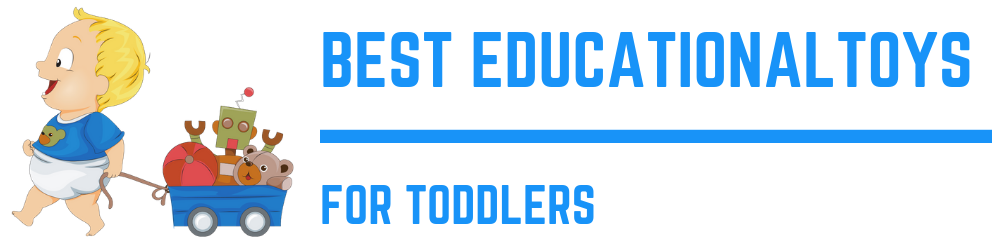 Best educational toys for toddlers