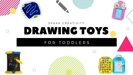 drawing mtoys for toddlers-feature image
