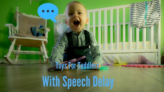 Toys For Toddlers With Speech Delay-feature image