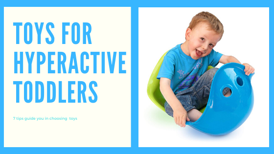 Toys for hyperactive toddlers-feature image