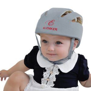 alternatives to baby walkers-baby safety helmet