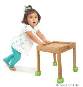 alternatives to baby walkers-little balance box