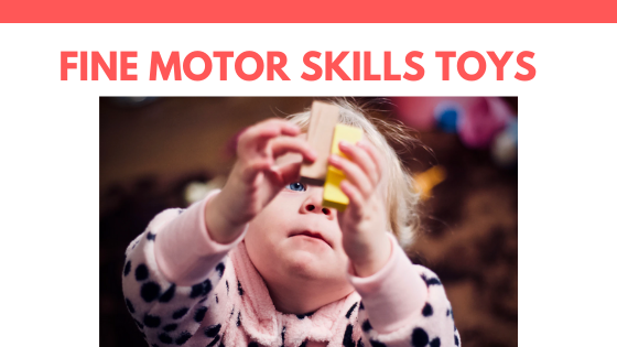 fine motor skills toys for toddlers page hero