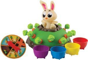 Easter toys for toddler boys-Jumping Jack