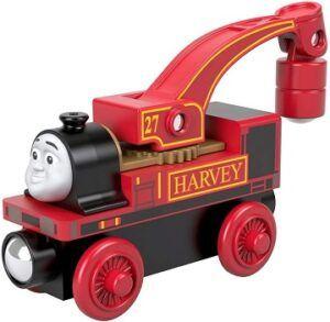 ThomasFriends wooden trian Harvey