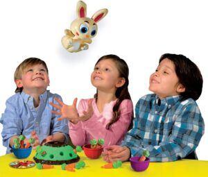 kids playing Jumping Jack