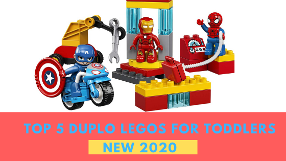 DUPLO LEGOS FOT TODDLERS-FEATURE IMAGE