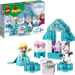 Duplo Legos for toddlers-LEGO DUPLO Disney Frozen Toy with box