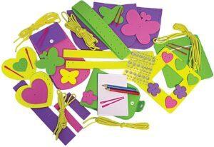DIY Sewing kit for kids