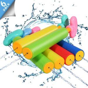 Foam Water Blaster