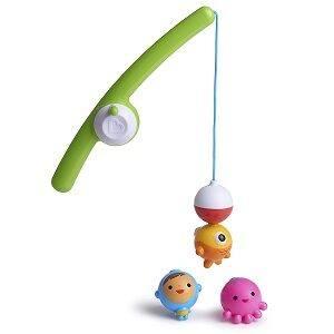 Munchkin Eco Fishin' Bath Toy