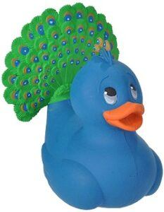 Wild Republic Rubber Ducks-blue