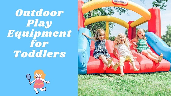 outdoor play equipment for toddlers-fearture image
