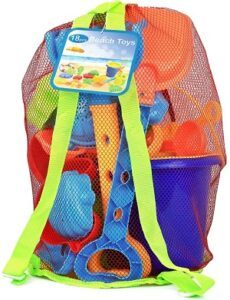 18Piece-Beach-Sand-Toy-Set