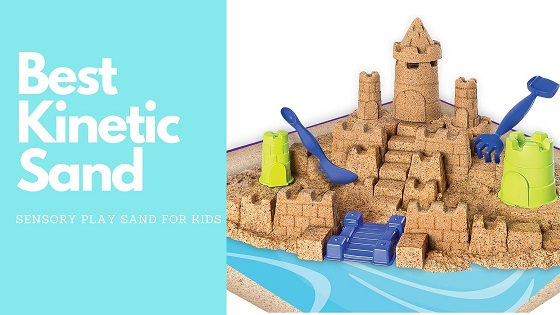 Best Kinetic Sand-feature image