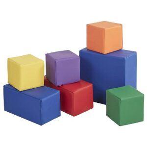 Foam Big Building Blocks
