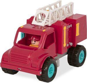 Battat - Fire Engine Truck