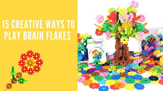 fun ways to play brain flakes- feature image